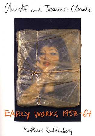 Christo and Jeanne-Claude - Early Works 1958 - 64