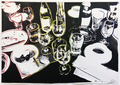 Warhol, Andy - After the Party FS II.183