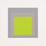 Albers, Josef - Hommage to the Square