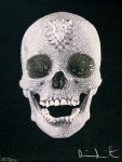 Hirst, Damien - for the love of god